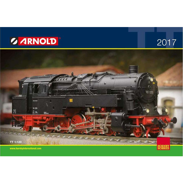 Arnold TT Catalogue 2017