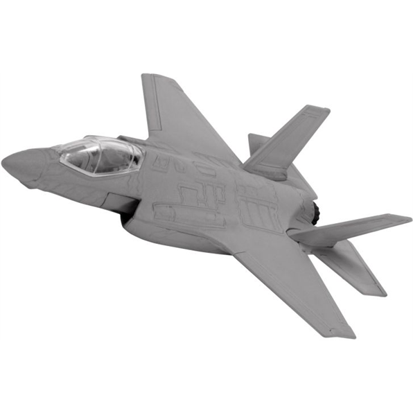 Showcase F-35 Lightning