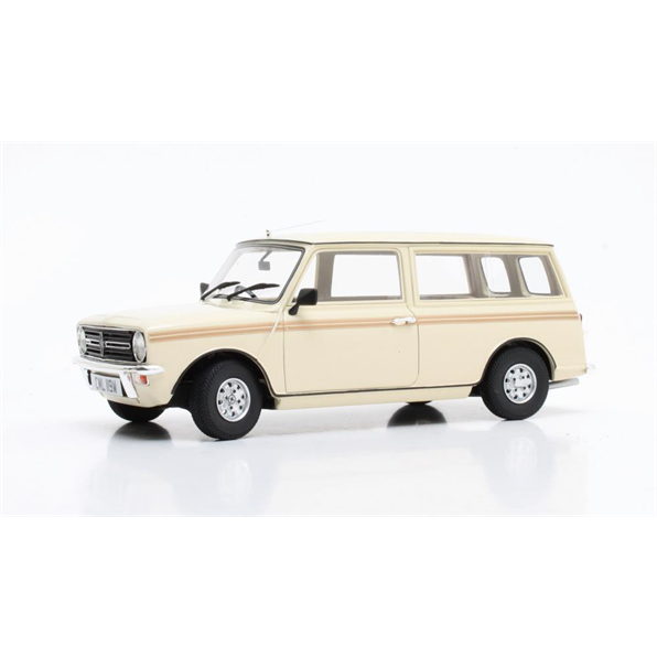 Mini Clubman Estate 1974 - Creme