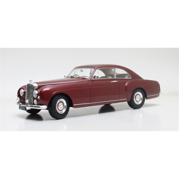 Bentley S1 Continental Fastback 1955