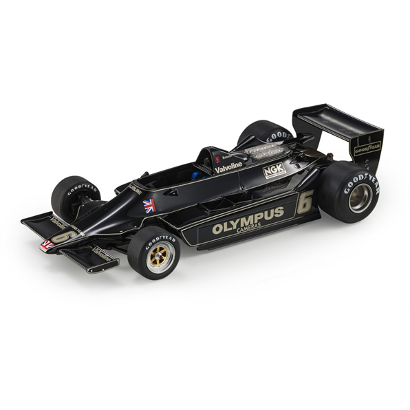 Replicas Lotus 79 Ronnie Peterson