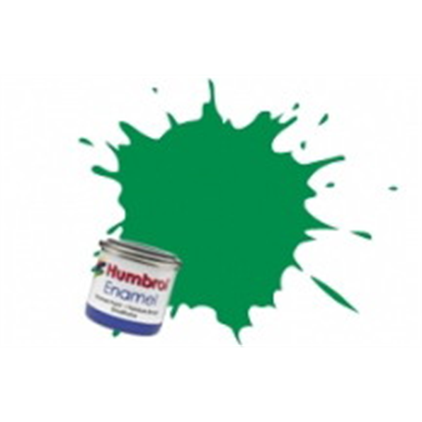 Emerald Gloss Paint