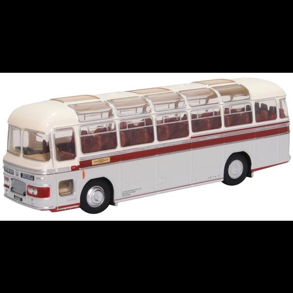 Bristol MW6G Tilling Transport