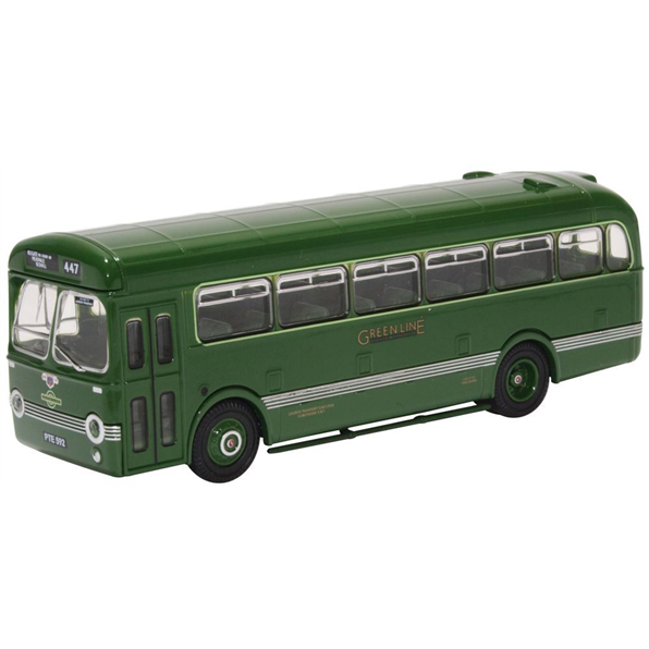 Saro Bus London Greenline