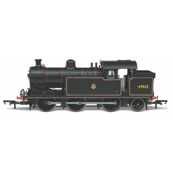 BR (EARLY BR) N7 0-6-2 No E9621