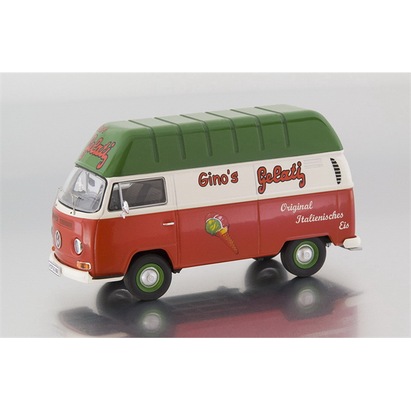 VW T2A High Roof - Ginos Gelati