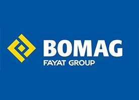 Bomag Construction Models