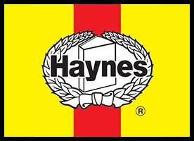 Haynes Card Kits