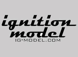 Ignition Models