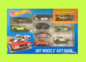 Mattel Hot wheels/matchbox