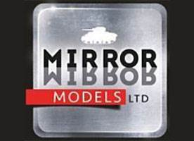 Mirror (plastic Kits)