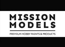 Mission Model Paints