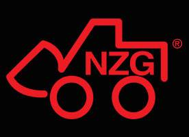 NZG Construction Models