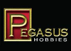 Pegasus Hobbies Plastic Kits