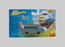 Thomas (diecast) New Couplings