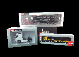 Wsi Models - 1:87th